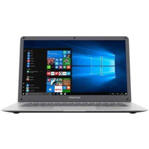 Positivo Motion Q232A Notebook