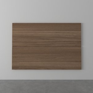 Painel New Forest Carvalho 100x150cm
