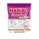 Marshmallow Chamallows Cables White