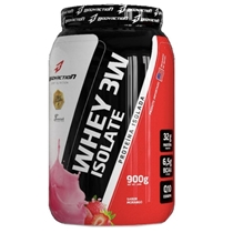 Whey 3w Isolate Body Action 900g