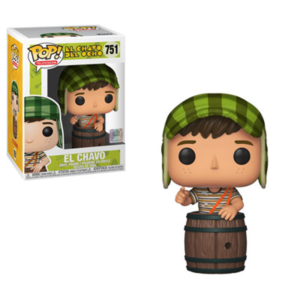 Funko Pop - Chaves