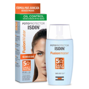 Isdin Fotoprotector Fusion Water Fps60 com 50ml