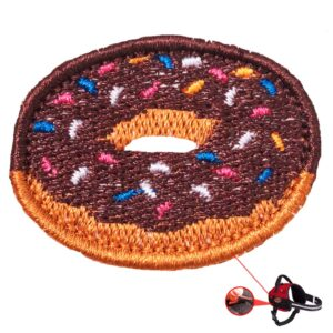 Patch - Donuts