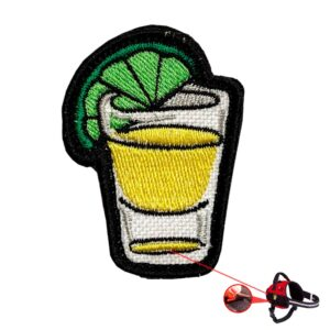 PATCH Tequila