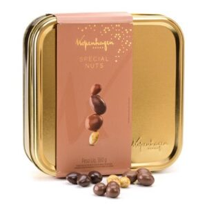Nuts Special 360G